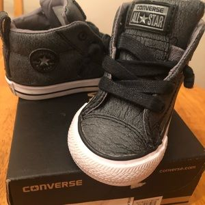 Great Converses for Baby/Walker!